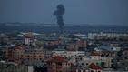 Israel bombardea a Hamás en Gaza tras un ataque contra civiles que dejó siete heridos