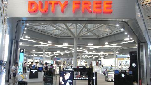 ¿Qué le pasa a Duty Free? Sus tiendas crecen al ritmo más bajo en cinco años