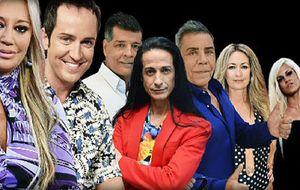 La casa de 'Gran Hermano VIP 2015' abre sus puertas esta noche