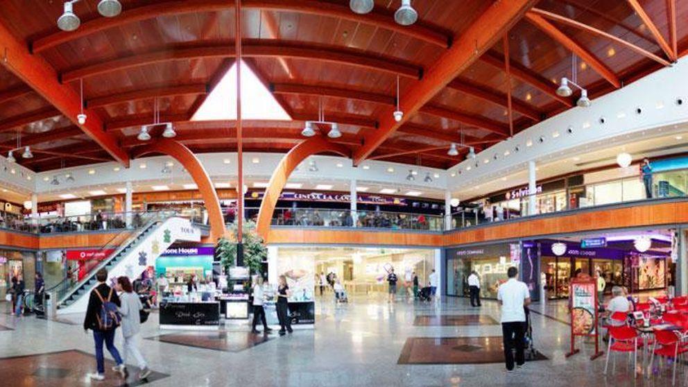 Sale a bolsa el gigante de los centros comerciales: mil millones de valoración
