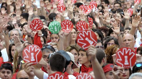 Cuatro años de prisión por grabar a 326 mujeres en el baño de un bar de Navarra