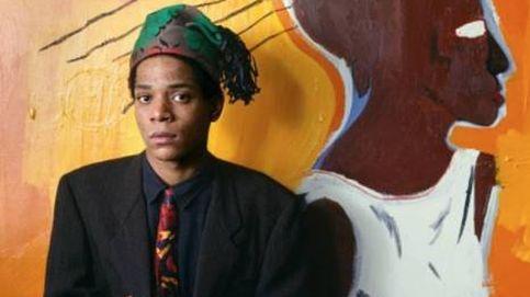 Jean-Michel Basquiat, artista maldito, novio de Madonna, discípulo de Warhol y miembro del Club de los 27