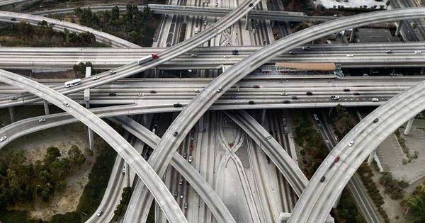 Las carreteras más peligrosas y extremas del planeta
