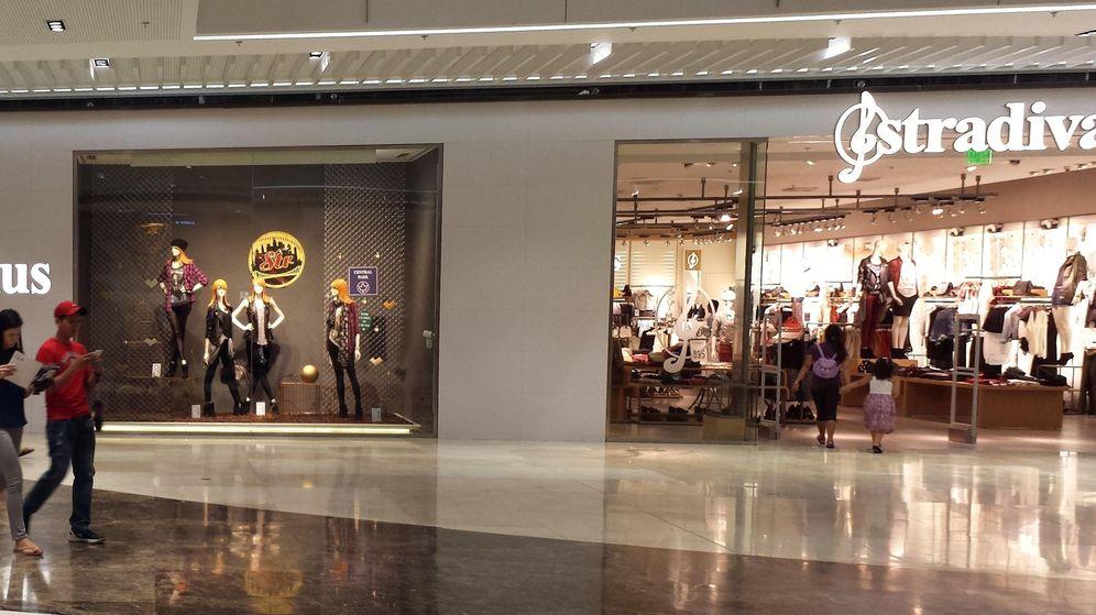 Stradivarius venderá moda masculina en sus tiendas dentro de