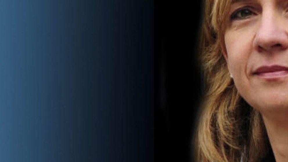 La infanta Cristina, una royal de BBC (bodas, bautizos y comuniones) y funerales