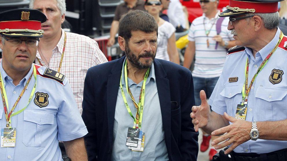 Generalitat y CUP negocian decapitar a la cúpula de los Mossos por no apoyar la ruptura