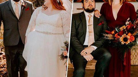 Una pareja adelgaza casi 90 kilos sin decir adiós a sus platos favoritos