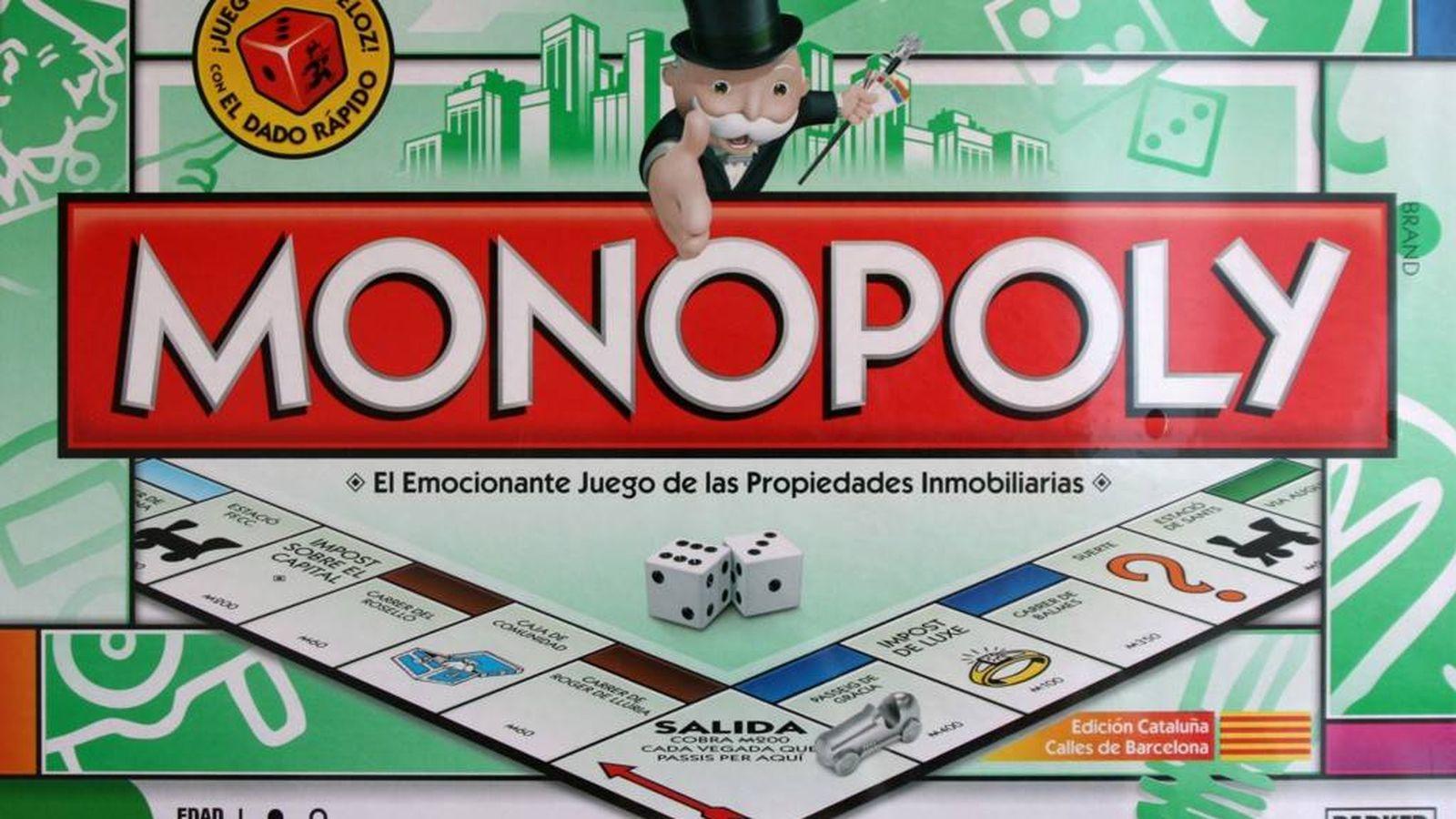 Virales Por Que Has Estado Jugando Mal Al Monopoly Toda La Vida
