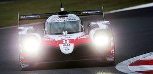 Post de Las 6 Horas de Fuji en directo: Alonso y Toyota en busca de una nueva victoria