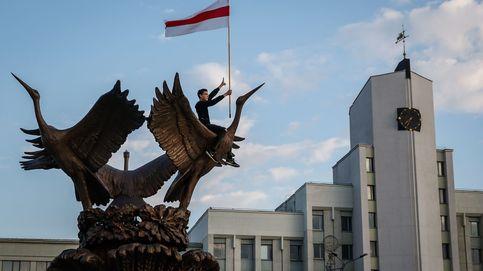 La unanimidad secuestra las sanciones de la UE contra Bielorrusia