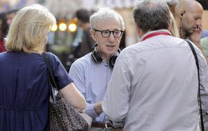 La hija adoptiva de Woody Allen relata en una carta sus abusos