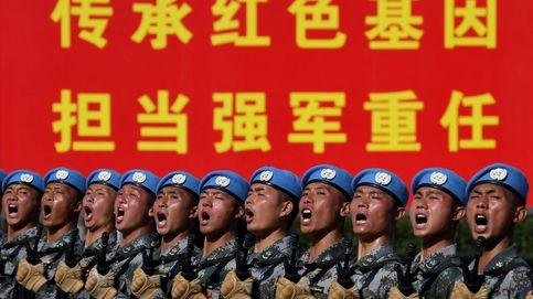 Hong Kong, Trump y el cerdo agrian el 70 aniversario de la todopoderosa China