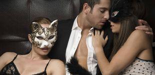 Post de Una exmodelo cuenta cómo son las fiestas sexuales de lujo