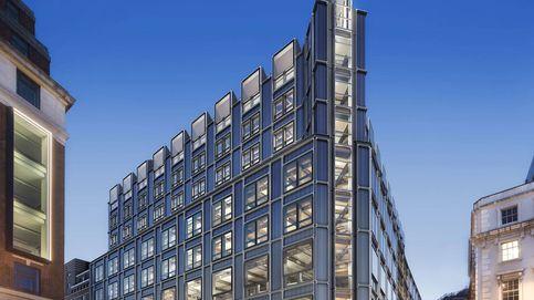 Amancio Ortega compra un edifico en el centro de Londres en la recta final del Brexit