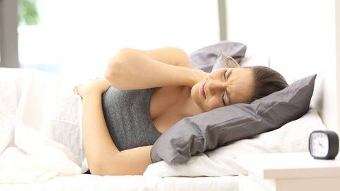 ¿Es malo para la espalda dormir bocabajo?