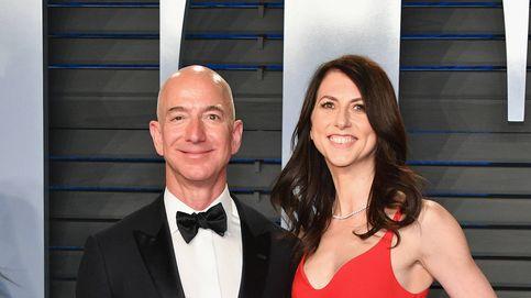 MacKenzie Scott, la ex de Jeff Bezos, ha donado más de 4 mil millones en los últimos 4 meses