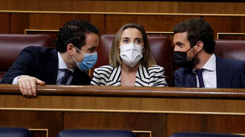 El PP fomentará la ruptura entre Nadia Calviño y Yolanda Díaz en el Parlamento