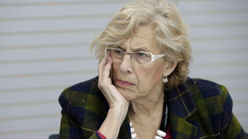 La Junta electoral tumba el furor inaugural de Carmena