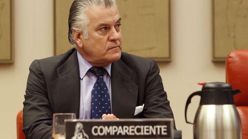 Bárcenas declara al juez que abogados del PP le amenazaron con la prisión de su mujer