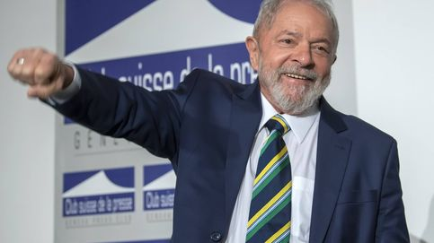 Lula, dispuesto a competir contra Bolsonaro en las presidenciales de Brasil en 2022