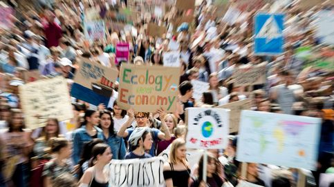 Las buenas prioridades de los jóvenes españoles: economía y crisis climática