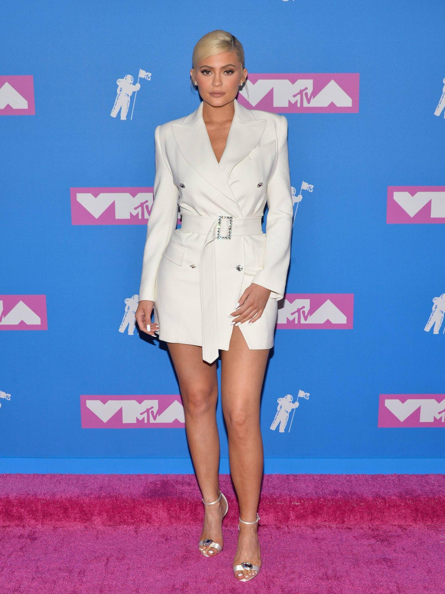 Kylie Jenner. (Cordon Press)