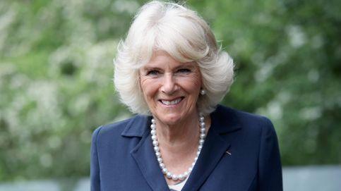 Camilla, en alza: ¿merece que la llamen princesa de Gales como a Lady Di?