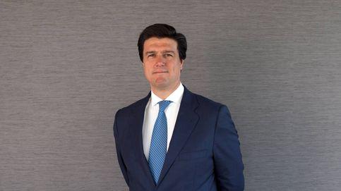 El consejero delegado de Merlin Properties, Ismael Clemente, Premio AED al Directivo del Año
