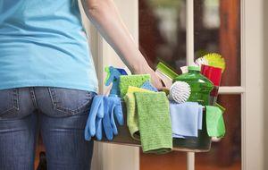 La guía para limpiar los rincones de tu casa que no sabes cómo limpiar