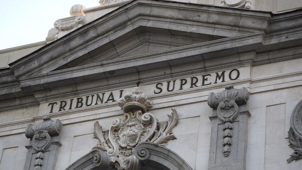 El Supremo descarta exigir a Sanidad la entrega de más material médico en 24 horas
