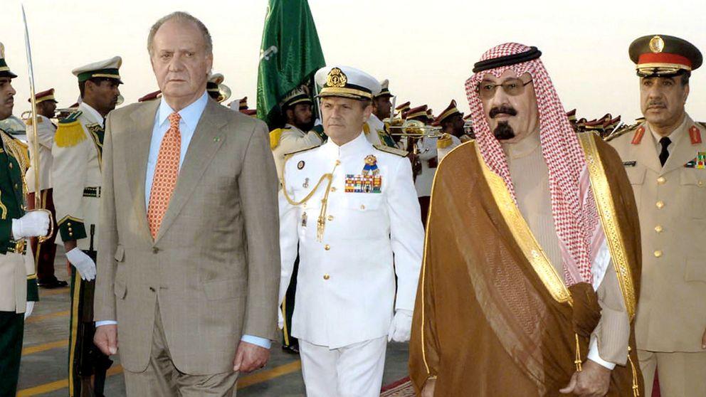 Muere el rey saudí Abdalá bin Abdulaziz tras una neumonía