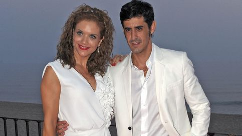 Beatriz Trapote celebra el segundo aniversario de boda con Víctor Janeiro
