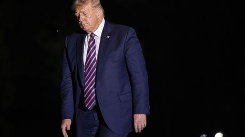 Trump: EEUU respondería a un ataque de Irán con uno mil veces mayor