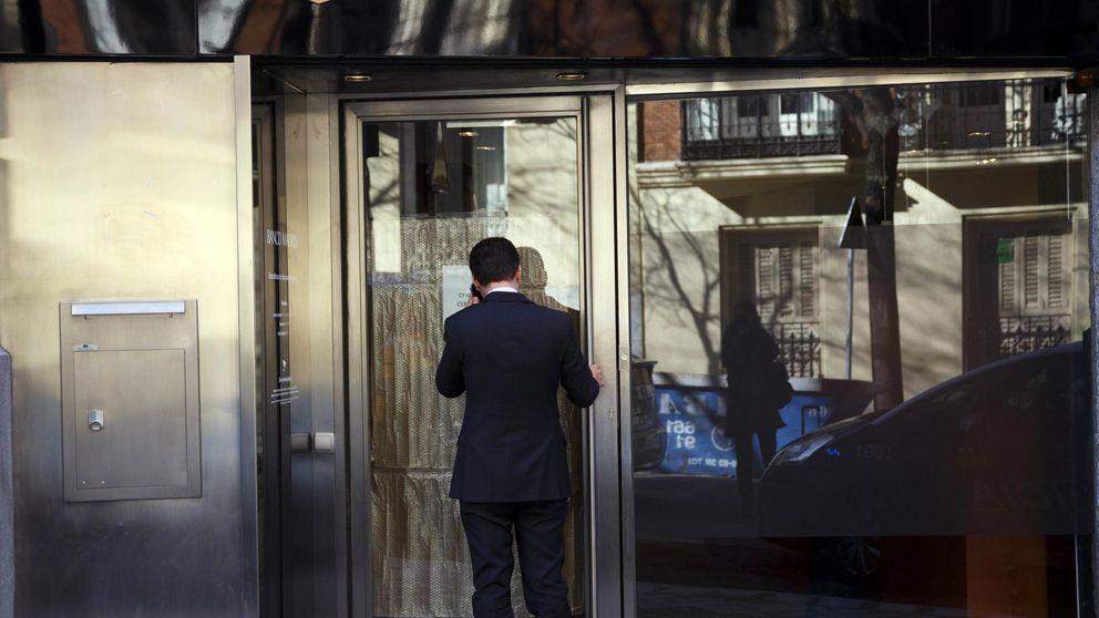 El BdE endosa a Banco Madrid una factura de 250.000€ para Gómez-Acebo