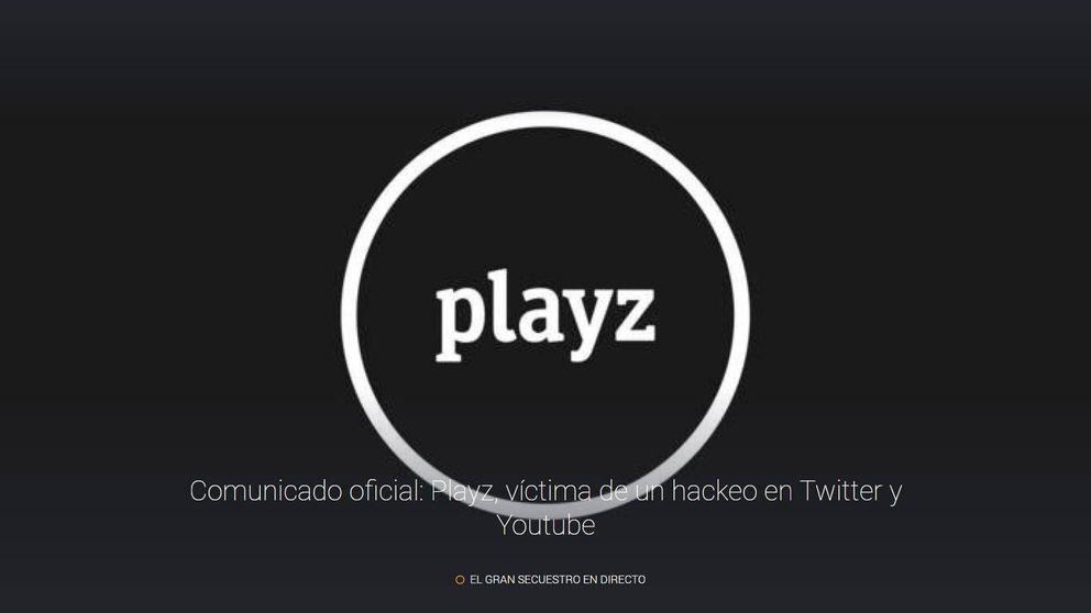 Ruth Lorenzo, víctima de 'El Gran Secuestro' de RTVE que 'hackea' sus redes sociales