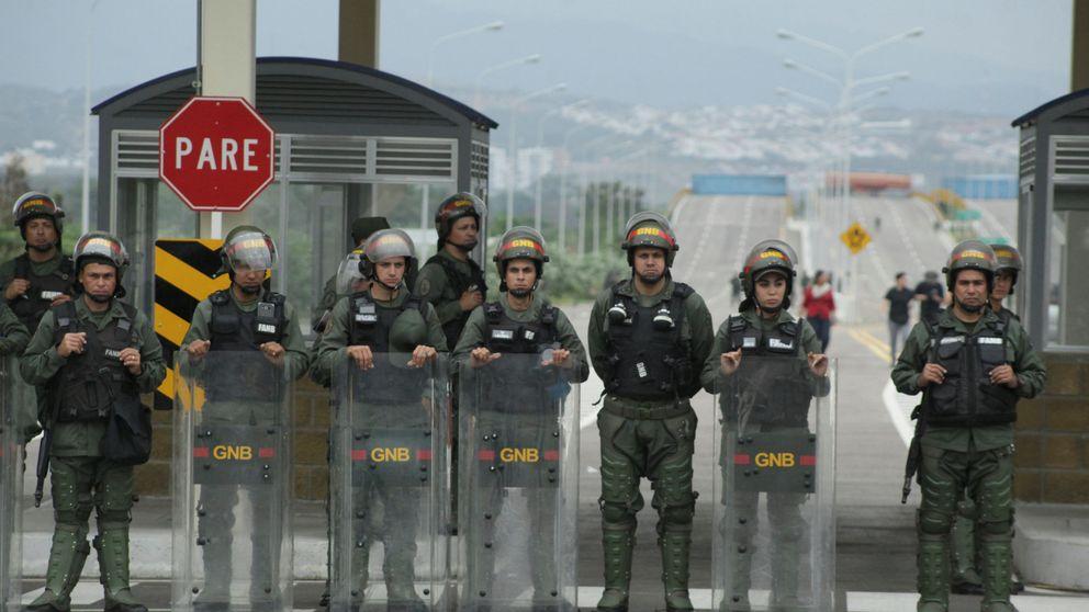 Un joven español permanece detenido en Venezuela desde el 23 de enero