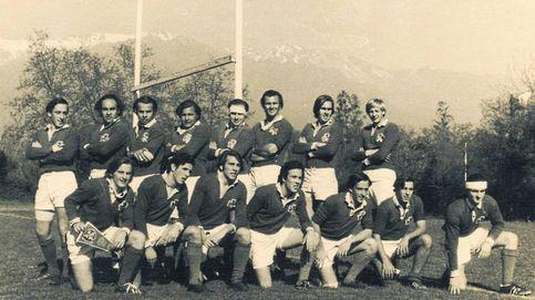 Así vencimos a la muerte en los Andes gracias al espíritu del rugby