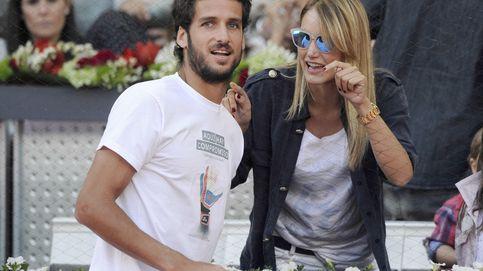 La boda de Alba Carrillo y Feliciano López, de escándalo en escándalo