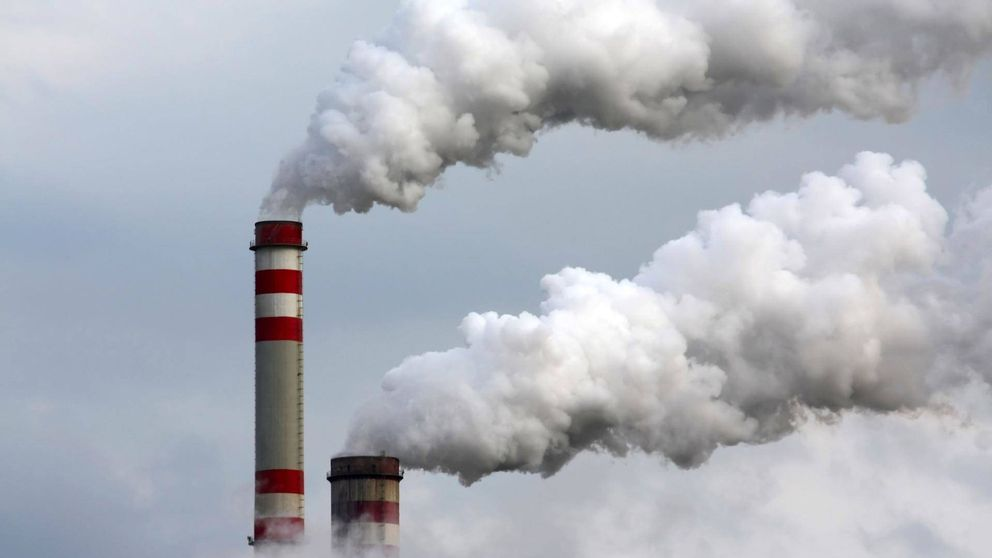 La capa de ozono muestra señales de recuperación por primera vez