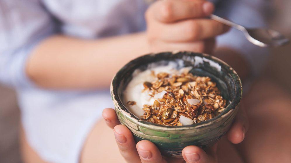 Foto: Cereales integrales, gran fuente de fibra. (iStock)