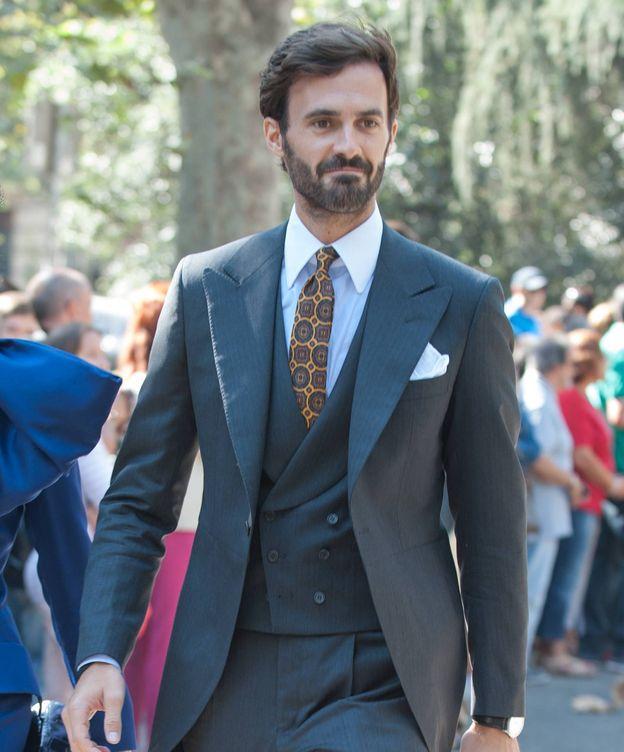 Foto:  Enrique Solís, en una imagen de archivo. (Cordon Press)