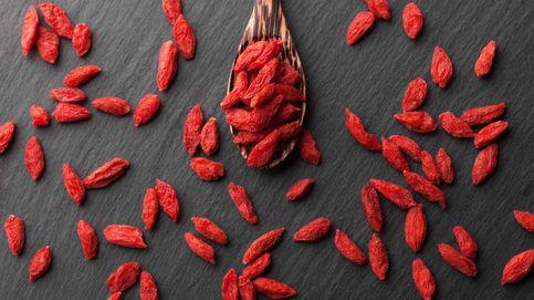 Bayas de goji: las verdaderas reinas de los antioxidantes