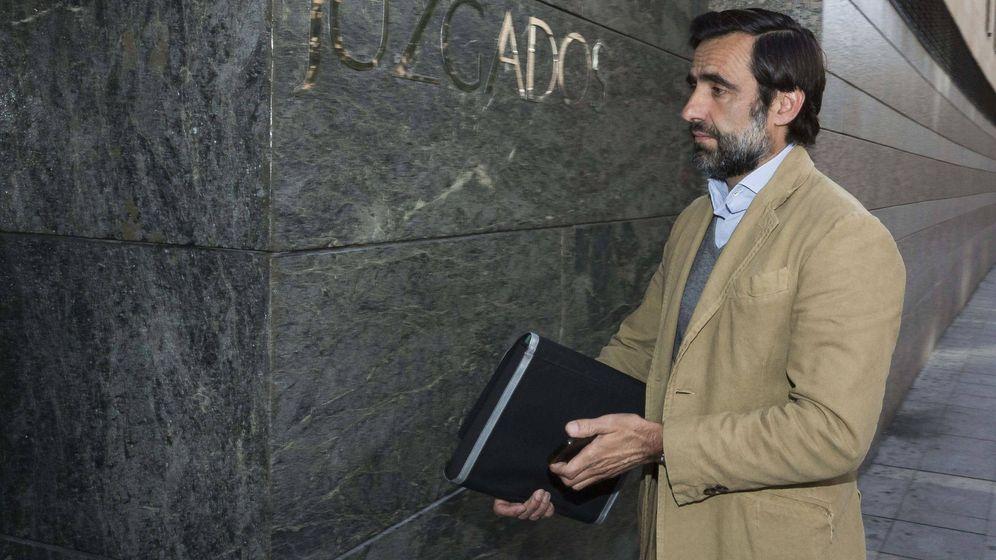 Foto: José María Ruiz-Mateos Rivero. (EFE)