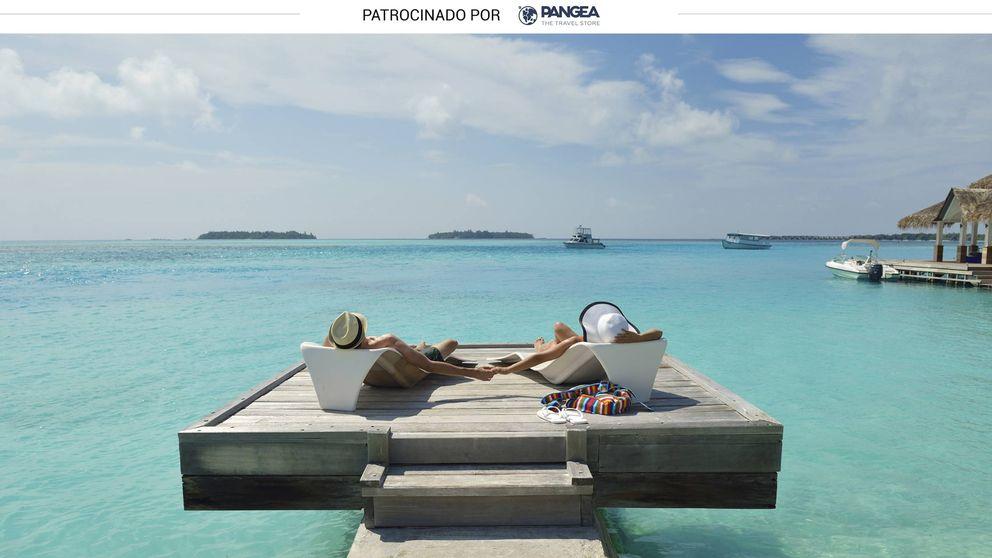 Sri Lanka y Maldivas: viaje a 'la lágrima de la India' y el paraíso playero