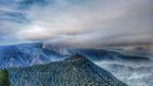 """La """"cascada de fuego"""" del parque de Yosemite vuelve a impresionar"""