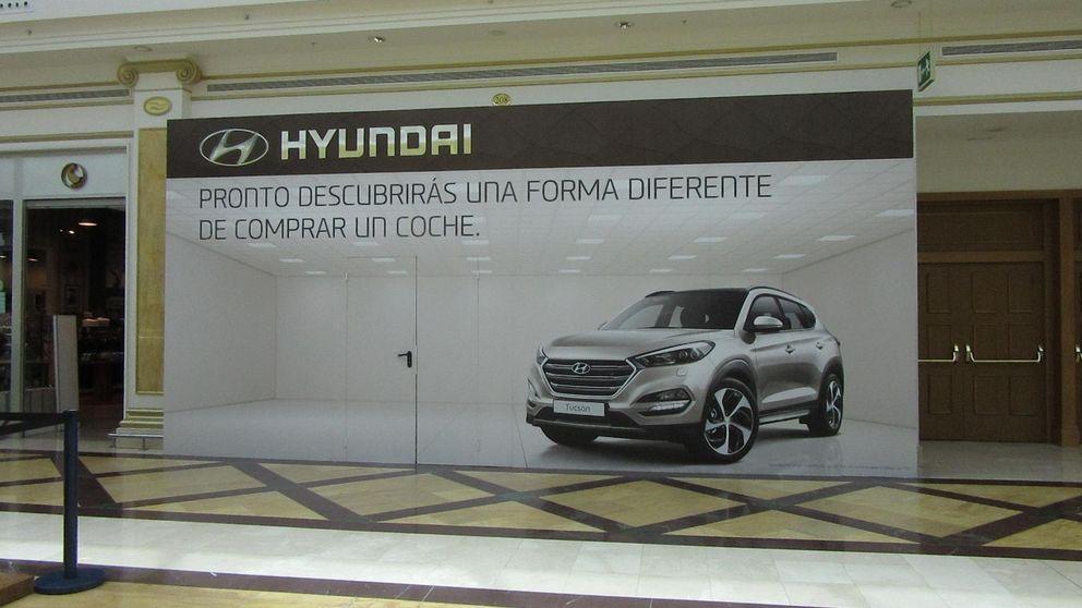 Hyundai click2drive, otra forma de vender vehículos