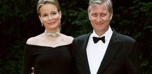 Post de Marie-Christine, tía de Felipe de Bélgica: la ludopatía de su esposo y posible ruina