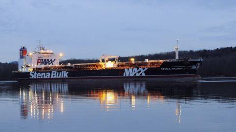 Reino Unido pide a sus barcos evitar el estrecho de Ormuz tras la detención de su petrolero
