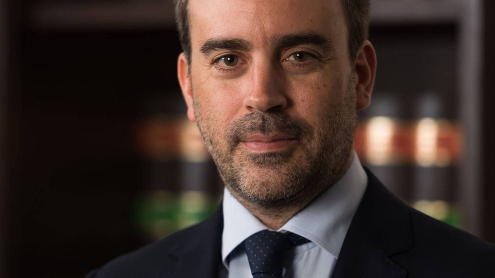 Ramón y Cajal ficha a Guillermo Muñoz-Alonso (Garrigues) para liderar M&A