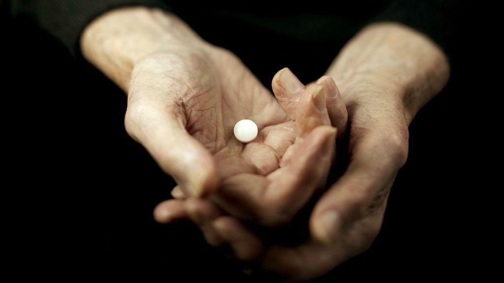 Banc Farmacèutic recoge 25.000 medicamentos para gente sin recursos